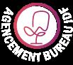 Logo footer agencement bureau